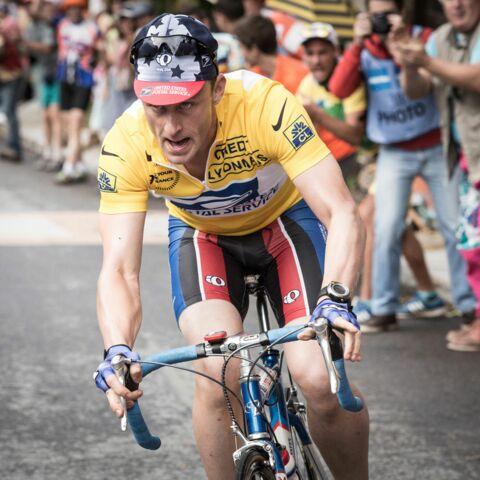 The Program: Lance Armstrong fait son cinéma
