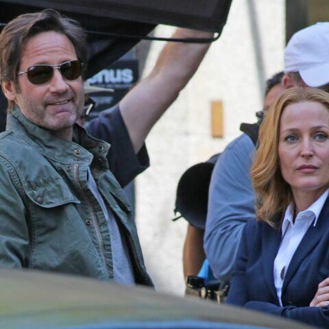 X-Files: les premières photos de la nouvelle saison