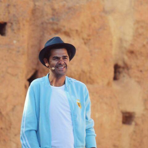 Jamel Debbouze fête les 5 ans du Marrakech du Rire