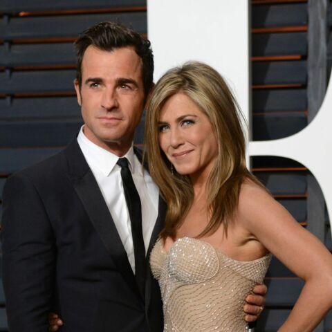 Jennifer Aniston et Justin Theroux: et leurs témoins sont…