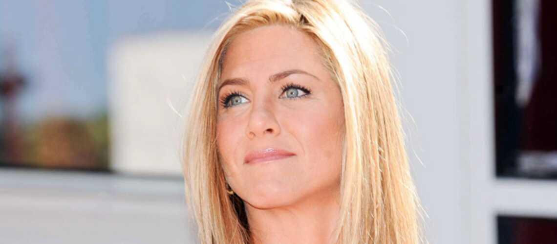 Jennifer Aniston: grosse pression sur son mariage