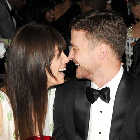 Jessica Biel et Justin Timberlake: mariage en cours