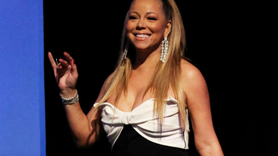 Mariah Carey: un nouveau clip so sexy