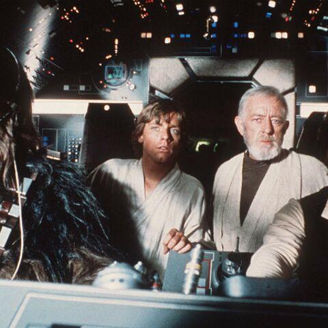 Un septième épisode de Star Wars