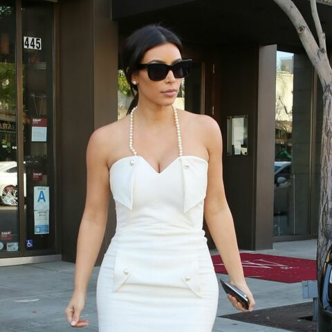 Photos – Kim Kardashian, sa wedding shower avant le mariage