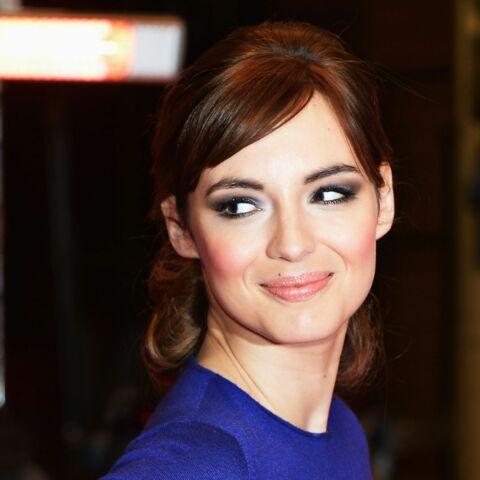 Louise Bourgoin en dix beauty looks