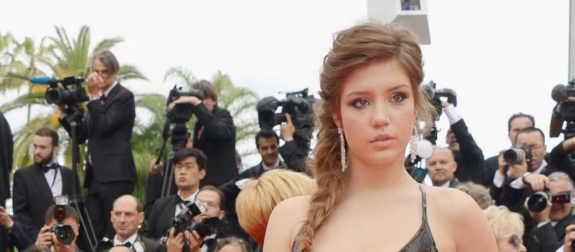 Belles de Cannes: Adèle Exarchopoulos