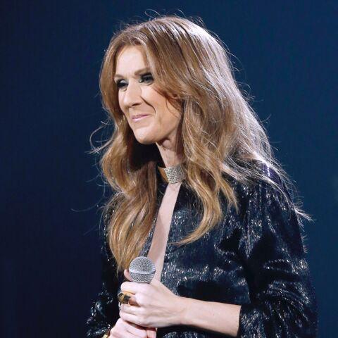 Après la mort de René, qui entoure Céline Dion?