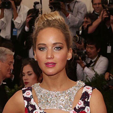 Jennifer Lawrence: 20 millions de dollars pour Passengers
