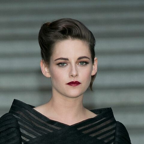 """Kristen Stewart: """"la chirurgie esthétique c'est du vandalisme"""""""