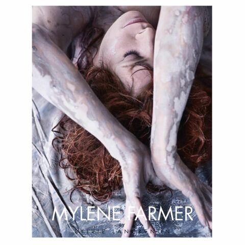 Sylvie Lancrenon: L'œil qui a su voir Mylène Farmer autrement