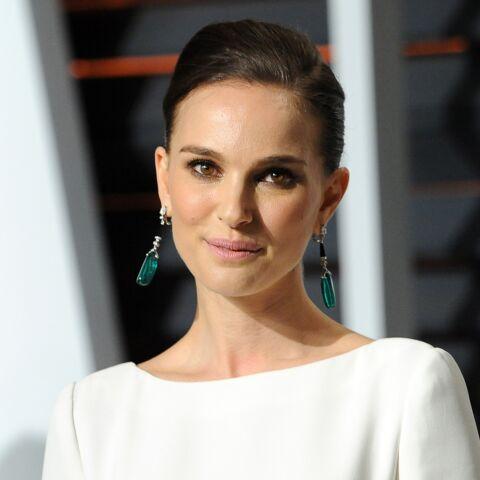 A Paris, Natalie Portman refuse de se laisser gagner par la peur