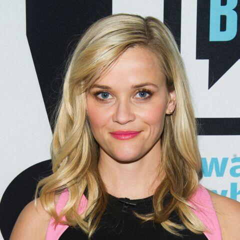 Reese Witherspoon révèle ses frasques de jeunesse à sa mère