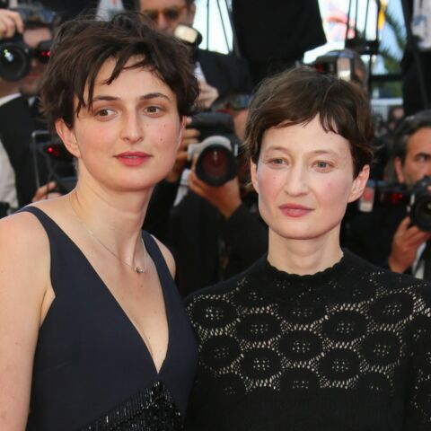 Cannes en famille: Alba et Alice Rohrwacher