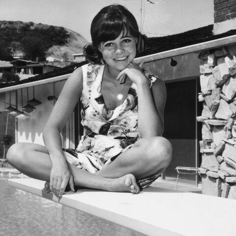Belles de Cannes: Sally Field