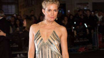 Sienna Miller, animal de mode