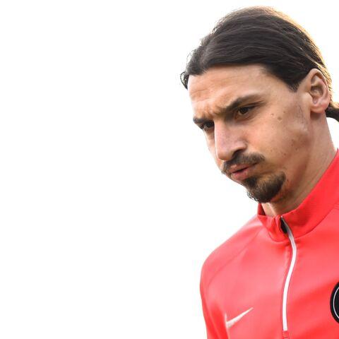Zlatan Ibrahimovic a échappé à un tueur en série