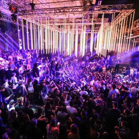 Cannes 2016:  Le Gotha Club jusqu'au bout de la nuit