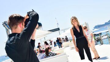 Cannes 2016: Sur la plage du Majestic Barrière, La plage Majestic 69 fait son numéro