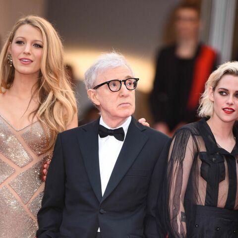 Cannes 2016 – Kristen Stewart et Blake Lively: blonde attitude