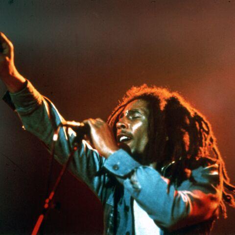 7 choses que vous ne savez (peut-être) pas sur Bob Marley