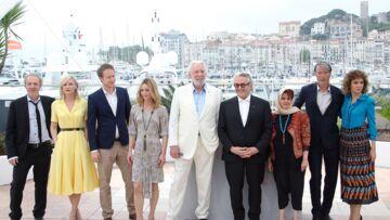 Cannes 2016 – Jury de classe internationale
