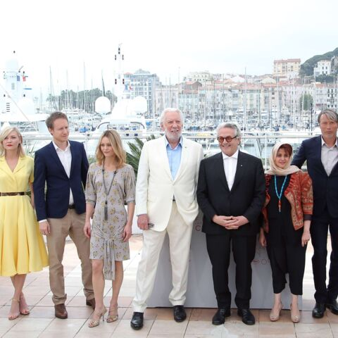 Cannes 2016 – Jury de classe internationale