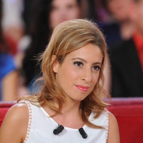 Léa Salamé troque «On n'est pas couché pour la politique»
