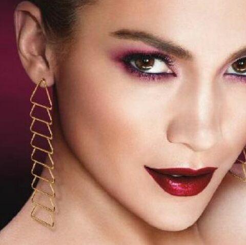 Red Carpet, le make-up festif de L'Oréal Paris pour Cannes
