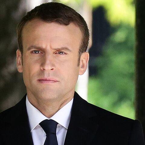 Emmanuel Macron ado: «Il avait quelques amis mais sans plus. Ce n'était pas un chef de bande»