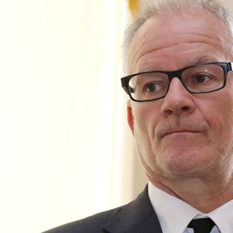 Thierry Frémaux, délégué général du festival de Cannes, raconte les scandales de la Croisette