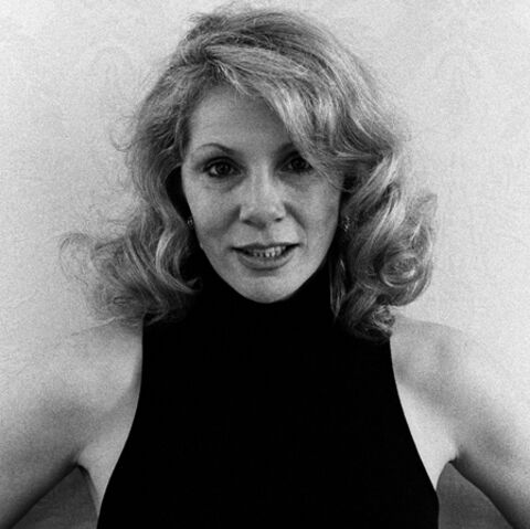 Angie Bowie, la dernière au courant