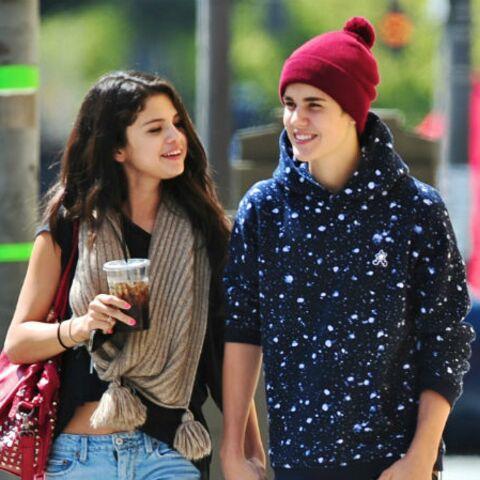 Justin Bieber et Selena Gomez réunis?