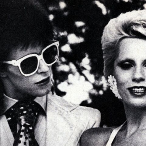David Bowie: diabolique Angie