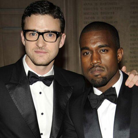 Justin Timberlake VS Kanye West