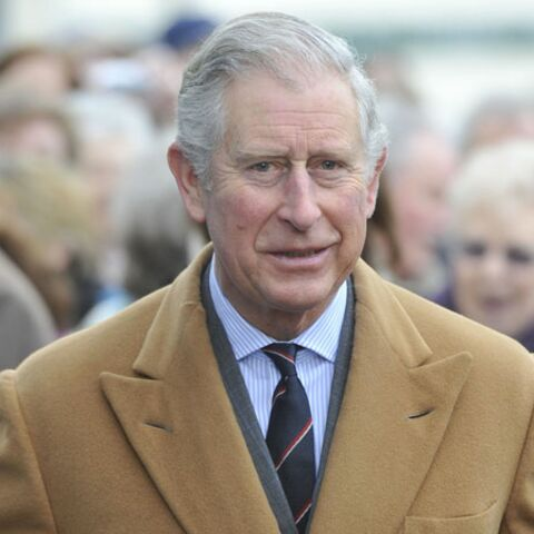 Le recyclage mode selon le prince Charles