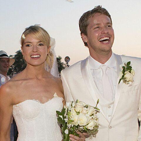 Sam Branson et Isabella Calthorpe, un mariage presque royal