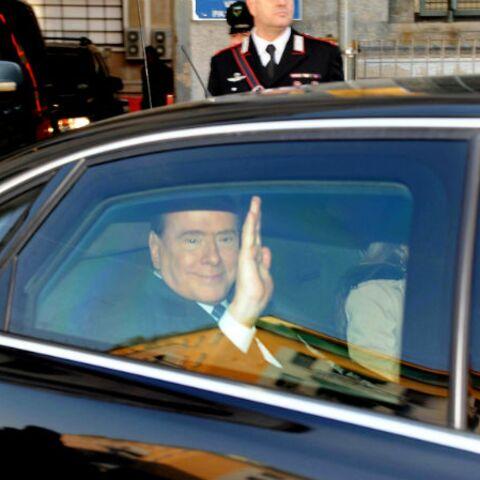 Silvio Berlusconi absent du procès Rubygate?