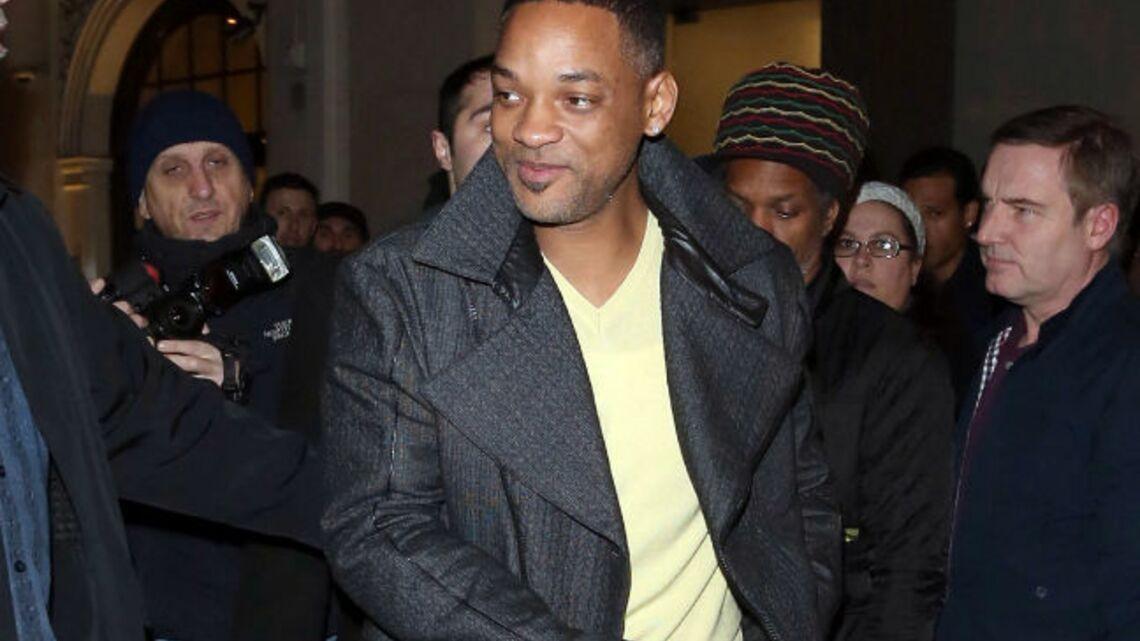 Will Smith convoque le Prince de Bel Air à Londres