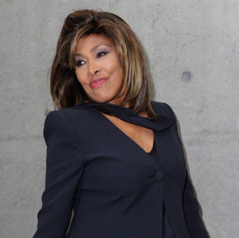 Tina Turner en Une de Vogue: une première!