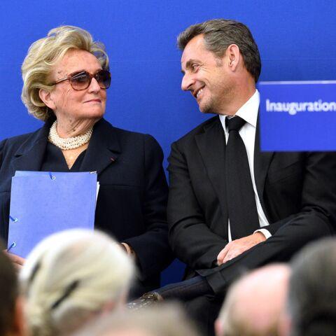 Nicolas Sarkozy à nouveau président? Bernadette Chirac y croit