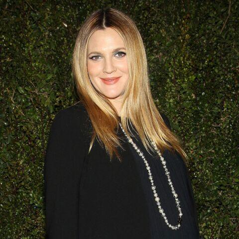 Drew Barrymore: «Je ne pense pas être une bonne actrice»
