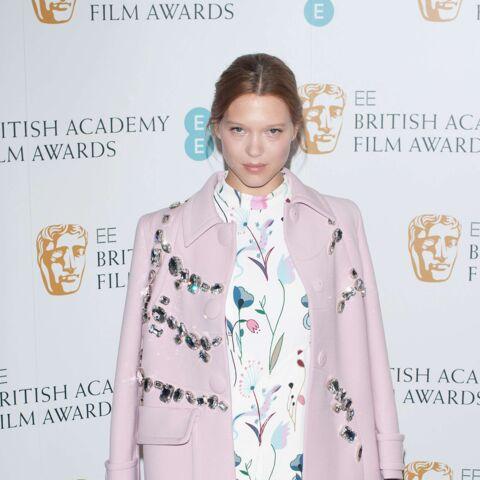 Léa Seydoux, Kate Moss: elles aiment toutes le manteau long