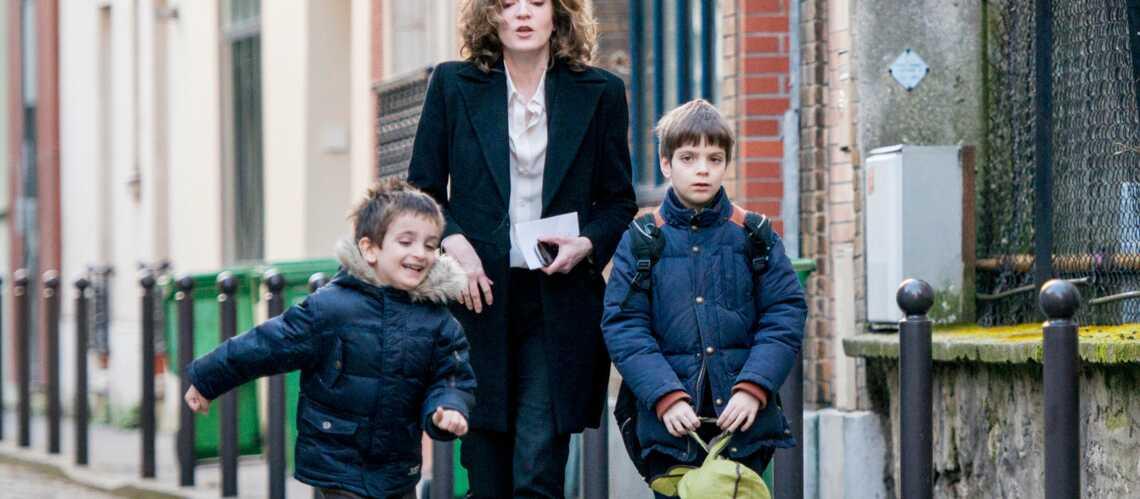 Nathalie Kosciusko-Morizet: Une maman en campagne