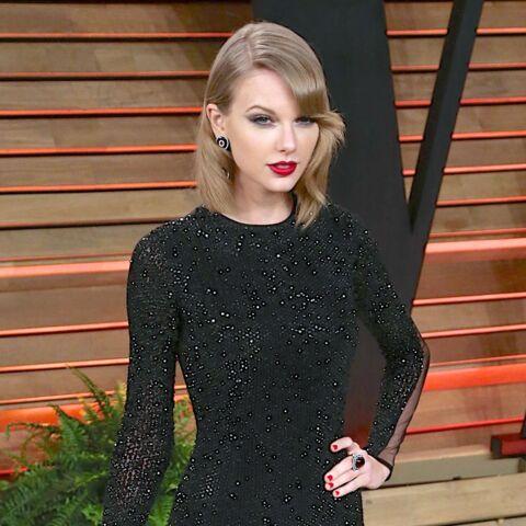 Taylor Swift, musicienne la mieux payée de 2013