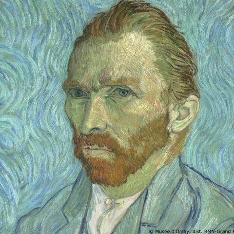 Vincent Van Gogh et Antonin Artaud: reflets dans un œil de fou