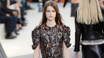 Fashion Week: Les méduses de Louis Vuitton