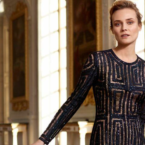 Diane Kruger: mariage, enfants et carrière, elle se livre