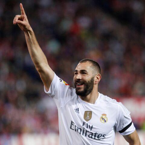 Karim Benzema peut officiellement rejouer avec Mathieu Valbuena
