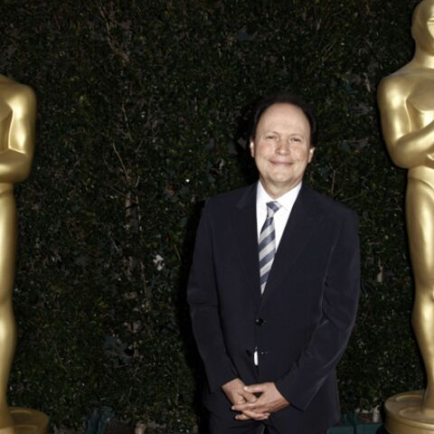 Billy Crystal, maître des Oscars